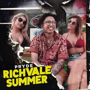 Pryde - Richvale Summer