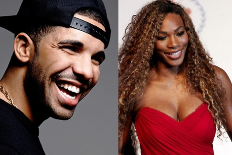 Drake & Serena