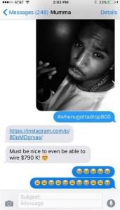Trey Text